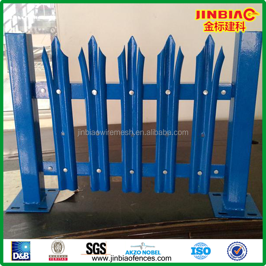 low cost school building projects heat treated railing fence