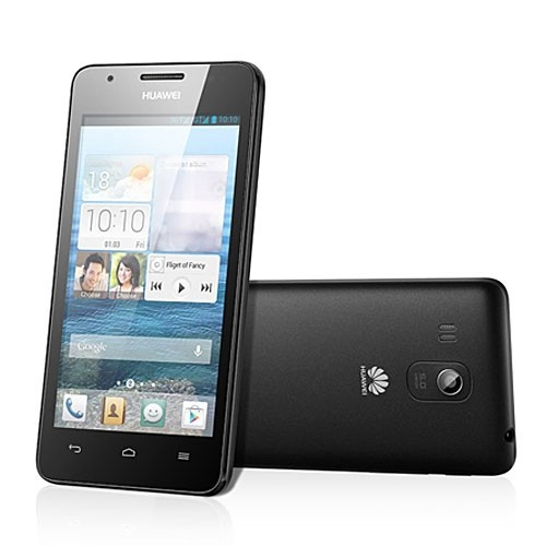 Huawei G525 4.5 Inch IPS Screen Android OS 4.1 Smart Phone