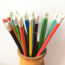 Personalized School HB wooden Pencil With Your Logo