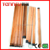 Copper Coated Arc Air Gouging Carbon Rod China