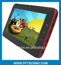 Good price! 7 inch capacitive android 2.2 tablet a9