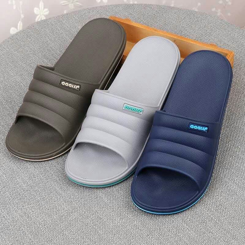 High Elastic Lightweight EVA Slippers For Men
