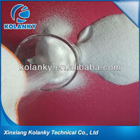 Cationic Polyacrylamide/PAM/CPAM