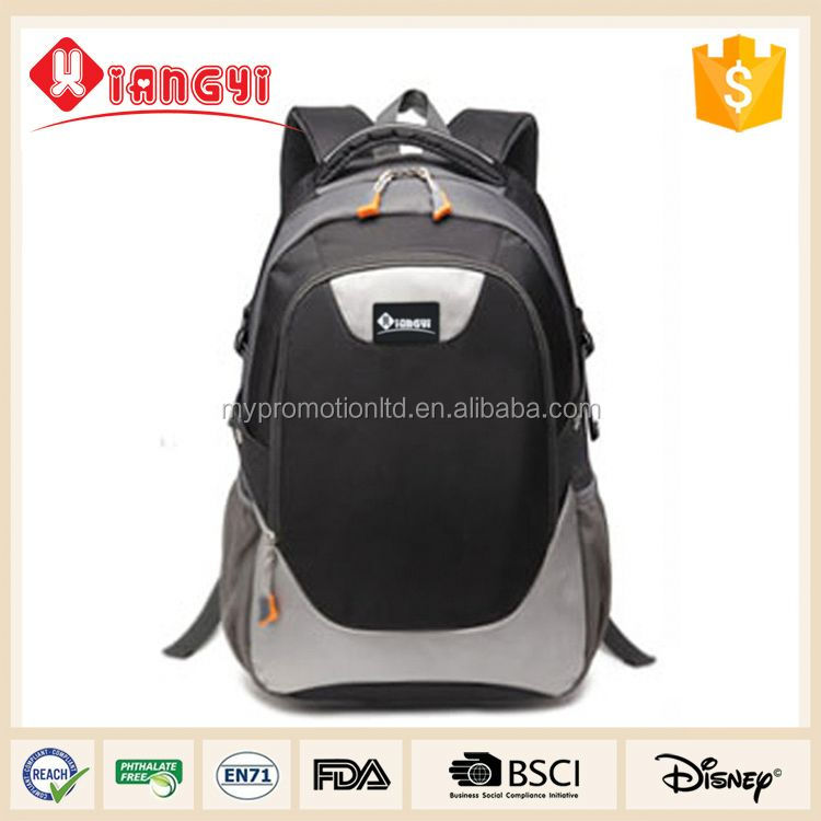 Waterproof horse school backpack