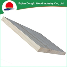 High Quality Compress Timber Custom Formica White Paulownia Birch Board