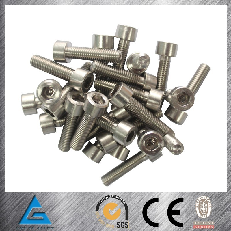 Hardware Fastener 310s Hex Bolt And