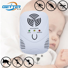 Low Price Ultrasonic Pest Control Repeller Electrical Mouse Repellent
