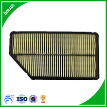Hebei factory car air filter for 17220-RDJ-J00