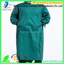 best selling dyed 100 cotton fabric medical uniform fabric for nurse doctor