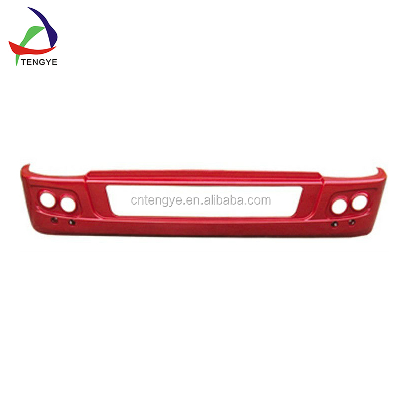 New 2017 cross polo smart car rear bumper