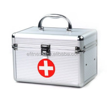 Aluminum Alloy medical first aid kit set/ First aid kit for travel