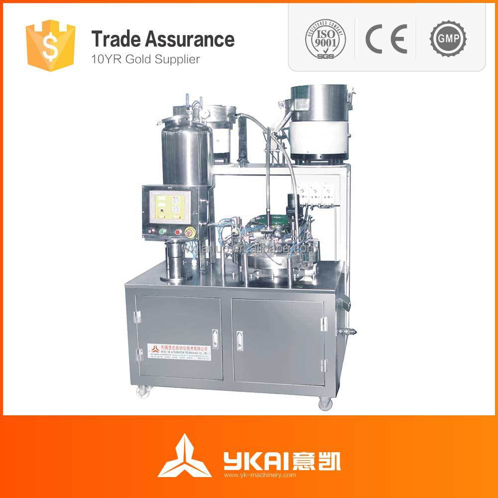 EKZD-1Filling machine ,lipstick machine ,chemical/ biological filler