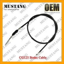 For HONDA CG125 CG 125 98 W FRONT BRAKE CABLE SPEEDO CABLE CHEAP POSTAGE