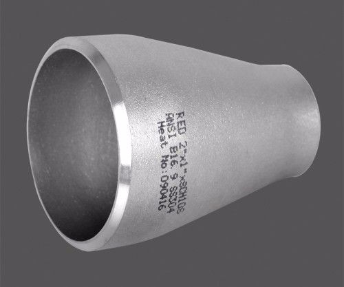 China supplier stainless steel reducer butt welded fittings