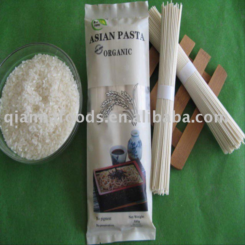 Dried Rice Noodle