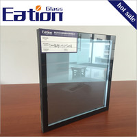 Tempered Insulated Glass for Wall/Hollow Glass Building Materials