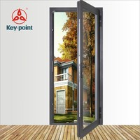 aluminum glass door system hardware accessories