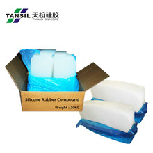 Wholesale Price of Silicone Rubber Compound Raw Material for