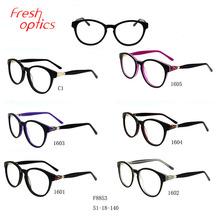 Wholesale China wholesale newest optimum acetate glasses frames ...