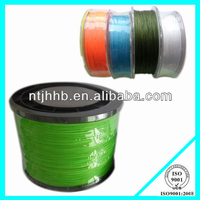 Top Quality 0.45mm 41.7KG PE Braid Fishing Line
