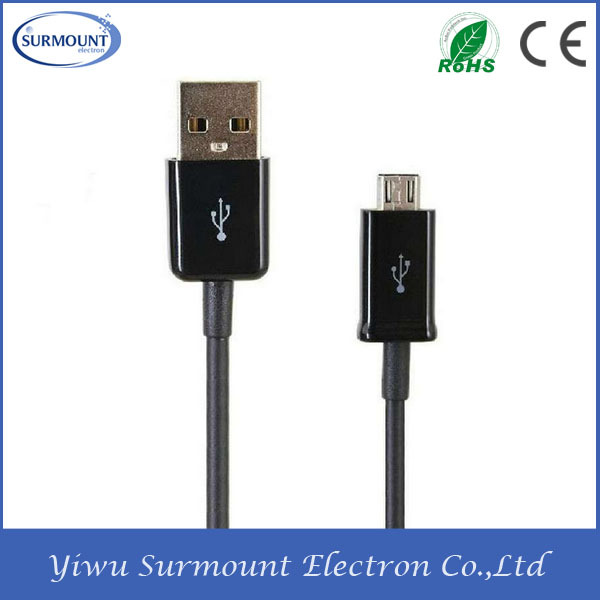 Wholesale USB Date Sync Charging Cable / Fast Transmit Micro USB Data Cable / Micro USB Cable
