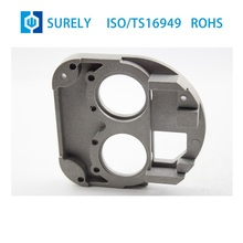 Machining Parts OEM Die Casting Aluminum Enclosures ip 67