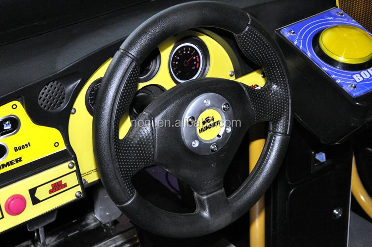 noqi usine directe vente monnayeur voiture de course arcade machine simulateur de jeu pour jeu. Black Bedroom Furniture Sets. Home Design Ideas