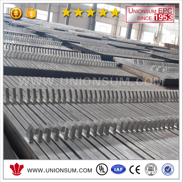Aluminum Sheet With High Grade of Anti-corrosion Used In Zinc Electrowinning Plant
