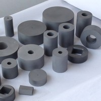 High Toughness Tungsten Carbide Blank Heading