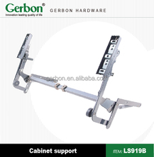 Soft Close lift up cabinet door support