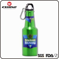 ESHINE Quality Guaranteed 400ml Hot Selling Aluminum Wine Bottle