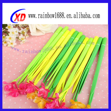Colorful Sunflower Ball Pen