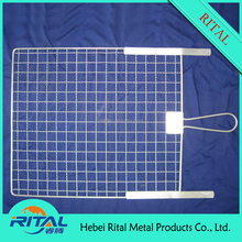 BBQ Grill - Barbecue Welded Wire Mesh