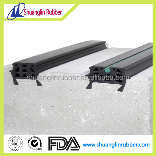 Rubber Extruded Tunnel Segment Gasket
