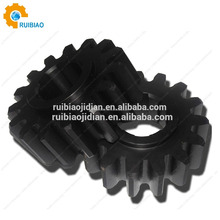 OEM ASTM/ AISI Standard High-Precised Customized Forged Steel Gear