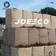 wholesale import joesco welded gabion box for road block