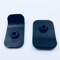 Made in China Good Price Rubber Molding Custom Rubber Molded Parts