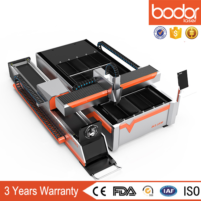 500w 1000 watt cnc fiber laser metal cutter with discount price 3 year warranty