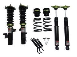 Nissan Skyline, Silvia, 300ZX, 240SX, 350Z, 370Z, Pulsar, GTR, R32, R33, R34, R35 PB Coilovers Suspension Damper kit