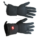 Custom Electric Sports/Ski Winter Rechargeable Heated Motorcycle Gloves warm gear thermo gloves