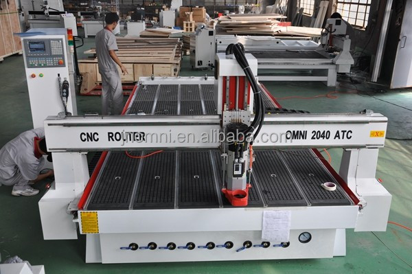 wood design machine/woodworking cnc router 2040