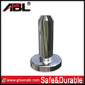 Frameless glass fencing stainless steel spigot for balustrade