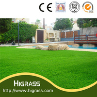Artificial Grass for Mini Gardens Good Qulity Easy Maintenance