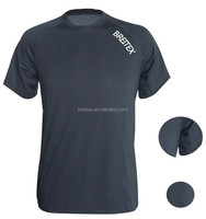 90%polyester 10%spandex short sleeve cycling jersey / wholesale running shirts / mens gym t shirts / custom-made run wear