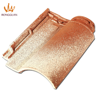 building construction panel roof tiles clay roof tile price