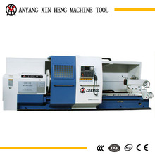 CK61100 Heavy Duty Precision CNC Economy Lathes Machining Metal Made In China