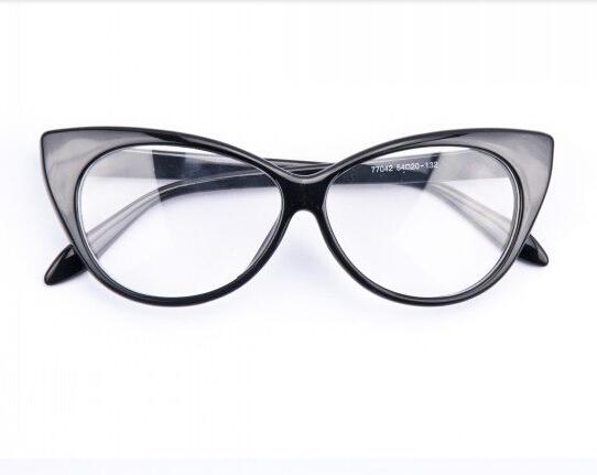 Wholesale black fashion glasses - Online Buy Best black ...