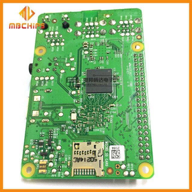 RASPBERRY PI 2 Model B 1GB RAM Compatible for windows 10 China Online shop