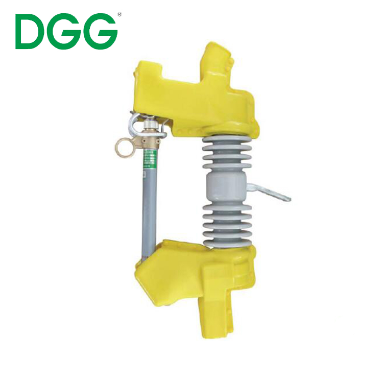 16kA Breaking Ability Outdoor 12kv Dropout Fuse,Outdoor High Voltage AC Drop Fuse