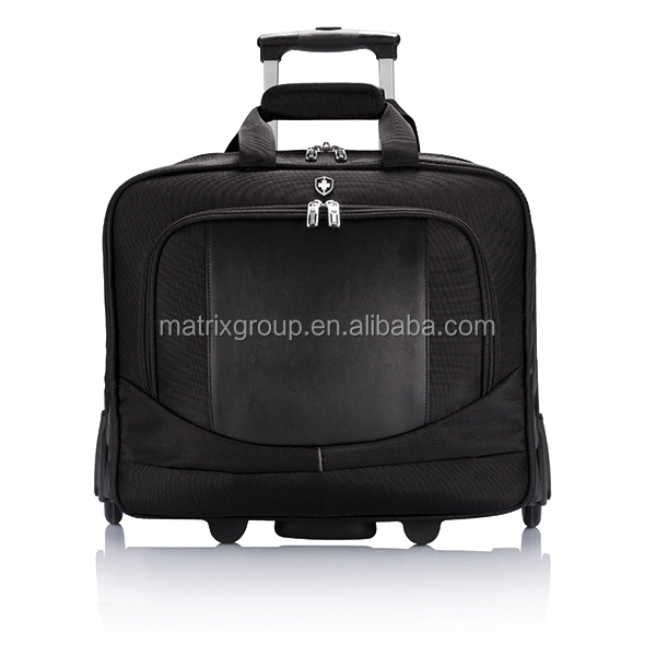 SwissPeak document trolley|trolley backpack|designer bag |business travel|XD Design
